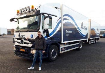 Niels Kooiker haalt alle 7 examens in 1 keer